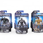 Real Steel Basic Figures