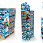 concept Smurf display